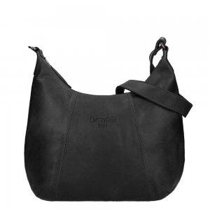 The Chesterfield Brand Jolie Shoulderbag black Damestas