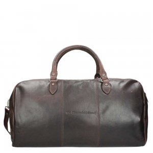 The Chesterfield Brand William Travelbag brown Weekendtas
