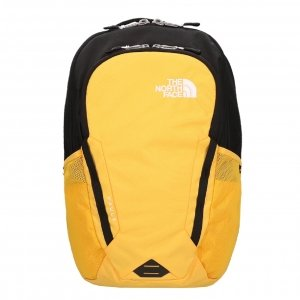 The North Face Vault Backpack tnf yellow / tnf black backpack