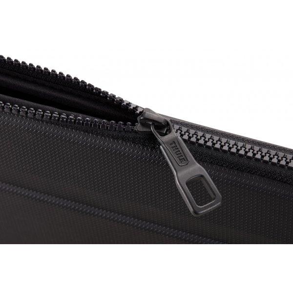 Thule Gauntlet 4.0 Sleeve 13'' blue Laptopsleeve van Polyester
