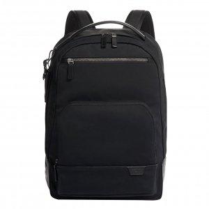 Tumi Harrison Warren Backpack black backpack