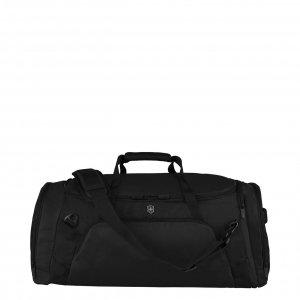 Victorinox VX Sport Evo 2-in-1 Backpack/Duffel black/black Weekendtas
