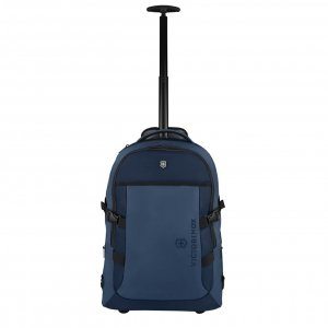 Victorinox VX Sport Evo Backpack on Wheels deep lake/blue Trolley