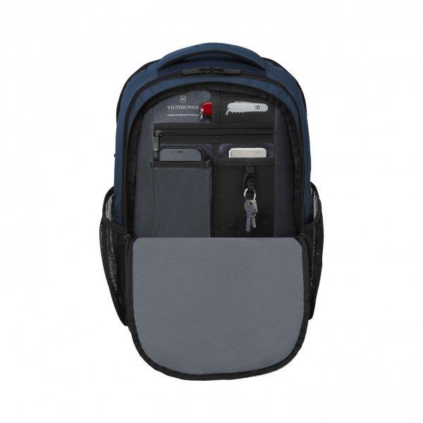 Victorinox VX Sport Evo Daypack deep lake/blue backpack van Polyester