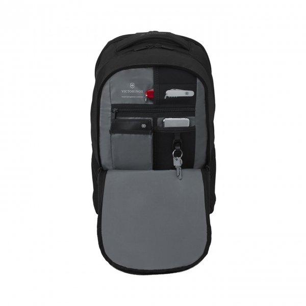 Victorinox VX Sport Evo Deluxe Backpack black/black backpack van Polyester
