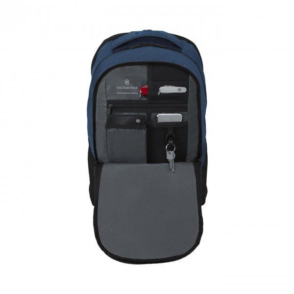 Victorinox VX Sport Evo Deluxe Backpack deep lake/blue backpack van Polyester