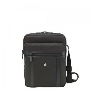 Victorinox Werks Professional 2.0 Crossbody Tablet Bag black