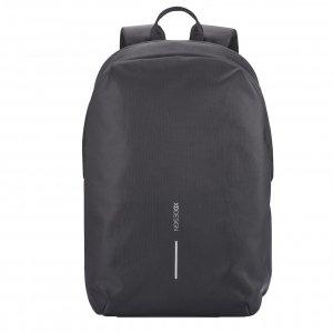 XD Design Bobby Soft Anti-Diefstal Rugzak black backpack