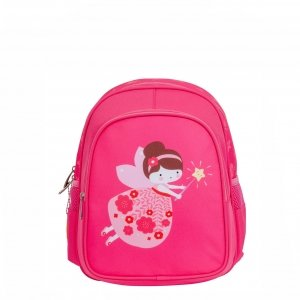 A Little Lovely Company Insulated Backpack Fairy roze backpack