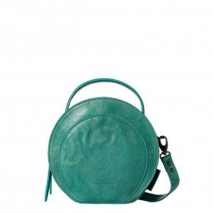 Aunts & Uncles Grandma's Luxury Club Mrs. Croissant Handbag blue bay Damestas