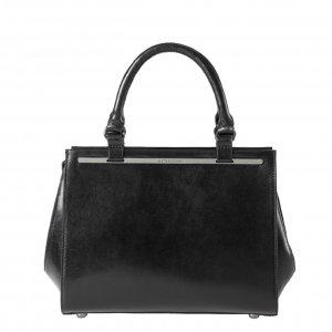 Aunts & Uncles Madame Chic Fleur Businessbag black