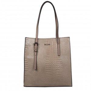 Bulaggi Hortense Shopper taupe Damestas