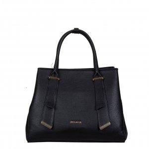 Bulaggi W Basalt Shopper zwart Damestas