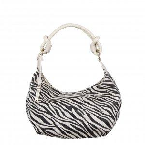 Bulaggi Zebra Hobo creme Damestas