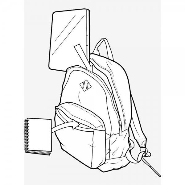 Laptop backpacks van Burton