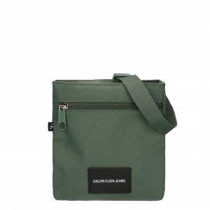 Calvin Klein Jeans Micro Flatpack duck green Herentas