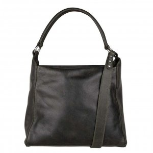 Cowboysbag Bag Belleville dark green Damestas
