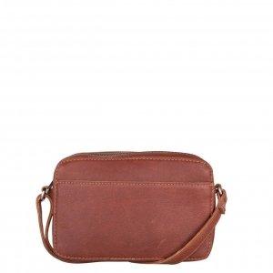 Cowboysbag Bag Ferguson cognac Damestas