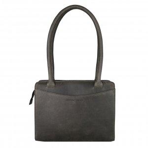 Cowboysbag Bag Saron dark green Damestas
