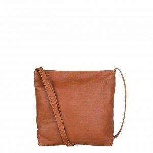Cowboysbag Bag Walmer cognac Damestas