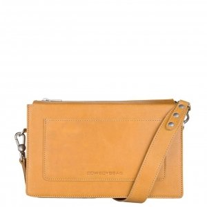 Cowboysbag Bag Williston amber Damestas