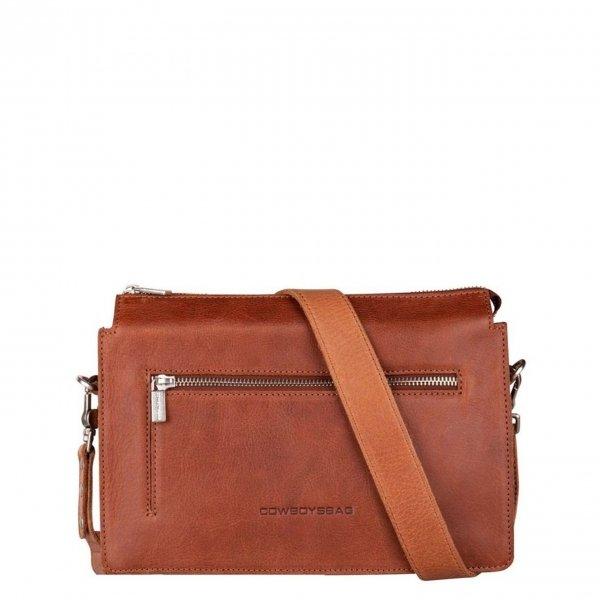 Cowboysbag Bag Williston cognac Damestas