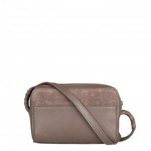 Cowboysbag Nash Bag taupe Damestas