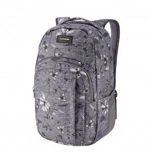 Dakine Campus L 33L Rugzak crescent floral backpack
