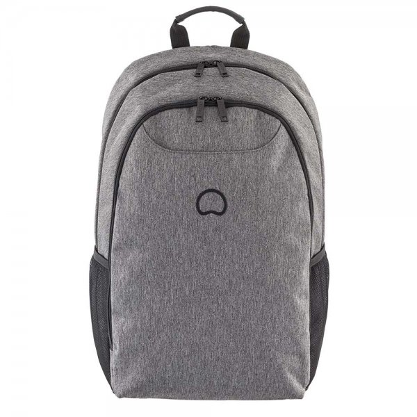 """Delsey Esplanade One Compartment Backpack M 15.6"""" anthracite backpack"""