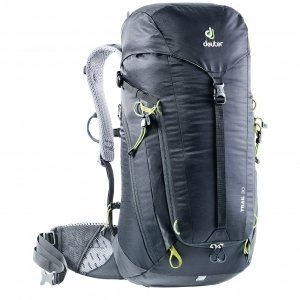 Deuter Trail 30 Backpack black/graphite backpack