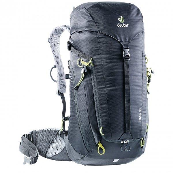 Deuter Trail 30 Backpack black/graphite backpack