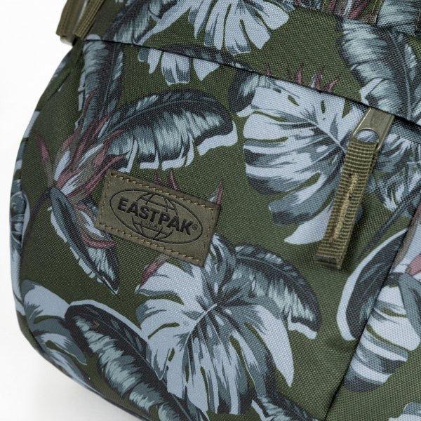 Eastpak Floid Rugzak hawaiian green backpack