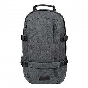 Eastpak Floid Rugzak rip black backpack