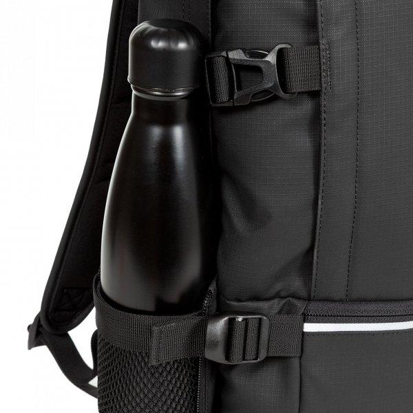 Eastpak Floid Rugzak surface black backpack van Polyester