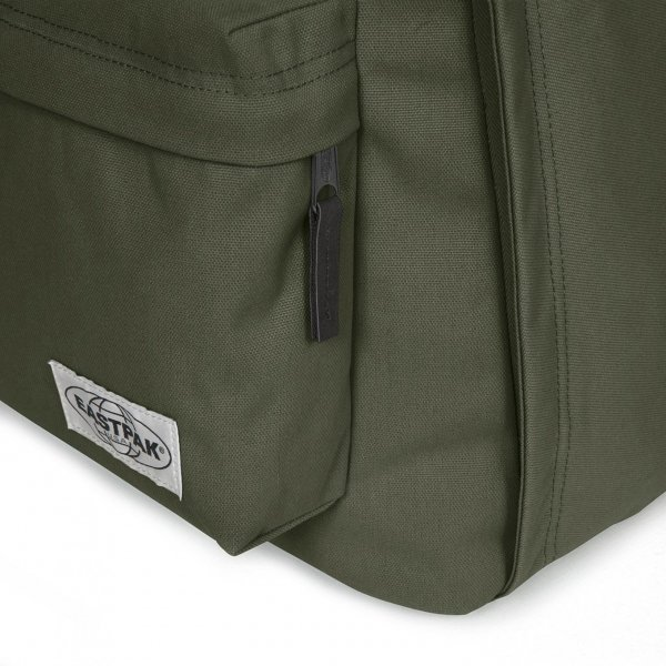 Eastpak Out of Office Rugzak graded jungle backpack van Polyester