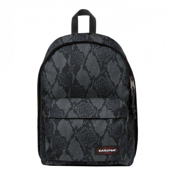 Eastpak Out of Office Rugzak safari snake backpack