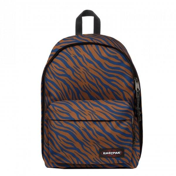 Eastpak Out of Office Rugzak safari zebra backpack