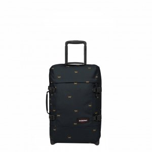 Eastpak Tranverz S Reistas mini tiger Handbagage koffer Trolley
