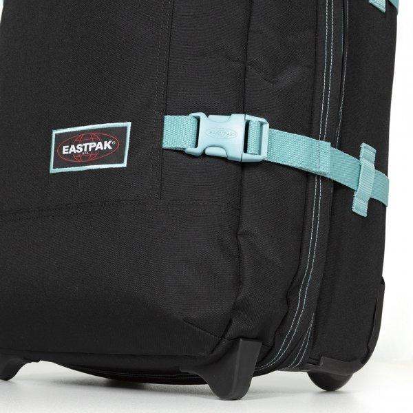 Eastpak Tranverz S kontrast water Handbagage koffer Trolley