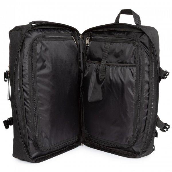 Reistassen zonder wielen van Eastpak