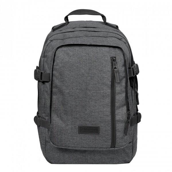Eastpak Volker Rugzak rip black backpack