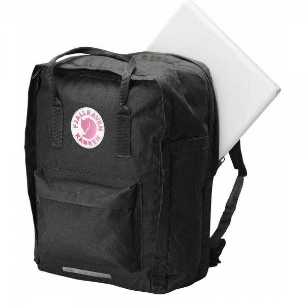 """Fjallraven Kanken Laptop 17"""" Rugzak forest green backpack van Vinylon"""