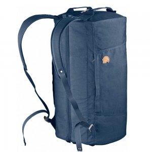 Fjallraven Splitpack Large Backpack / Duffel navy Weekendtas