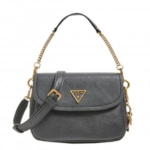 Guess Destiny Shoulder Bag black Damestas