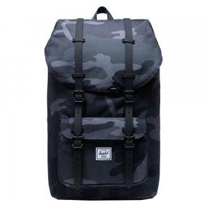 Herschel Supply Co. Little America Rugzak Night camo backpack