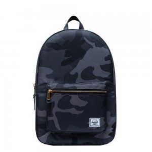 Herschel Supply Co. Settlement Rugzak night camo backpack