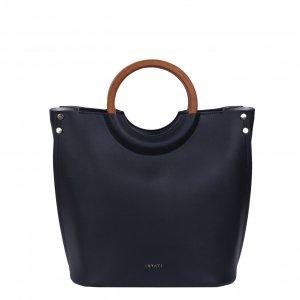 Inyati Viviana Top Handle Bag black Damestas