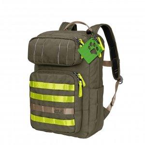 Jack Wolfskin Little TRT Rugzak grape leaf backpack