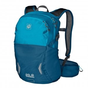 Jack Wolfskin Moab Jam 18 dark cobalt backpack