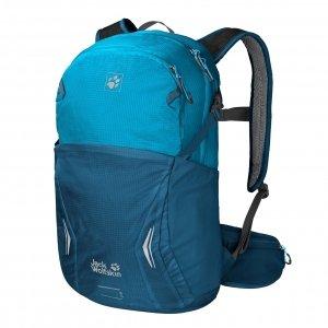 Jack Wolfskin Moab Jam 24 dark cobalt backpack